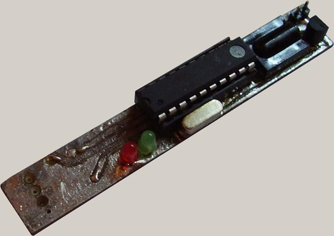 Рис. 4. USB.IR приемник